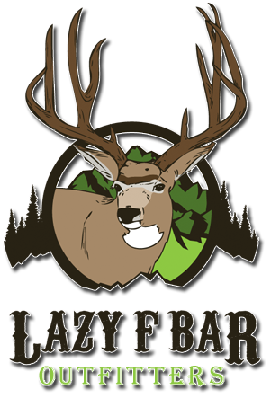 Lazy F Bar Ranch and Outfitters Crested Butte Colorado